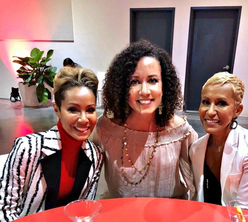 Red Table Talk with Jada Pinkett-Smith New Season