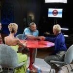 Jada Pinkett-Smith's Red Table Talk Keeps It Real!