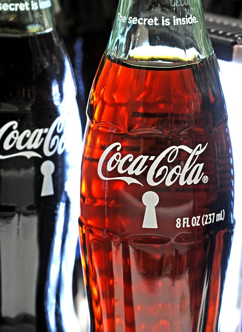 Wolrd of Coca-Cola