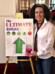 Ultimate Sugar Show Atlanta