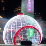 New Year's Eve Activities at World of Coca-Cola in Atlanta