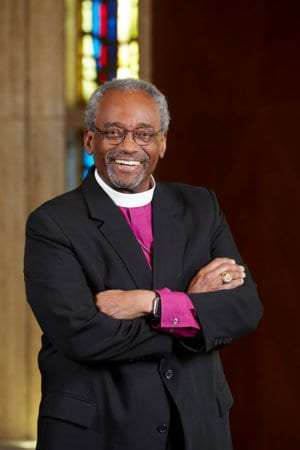 The Power of Love by Bishop Michael Curry #ChooseLove #Giveaway