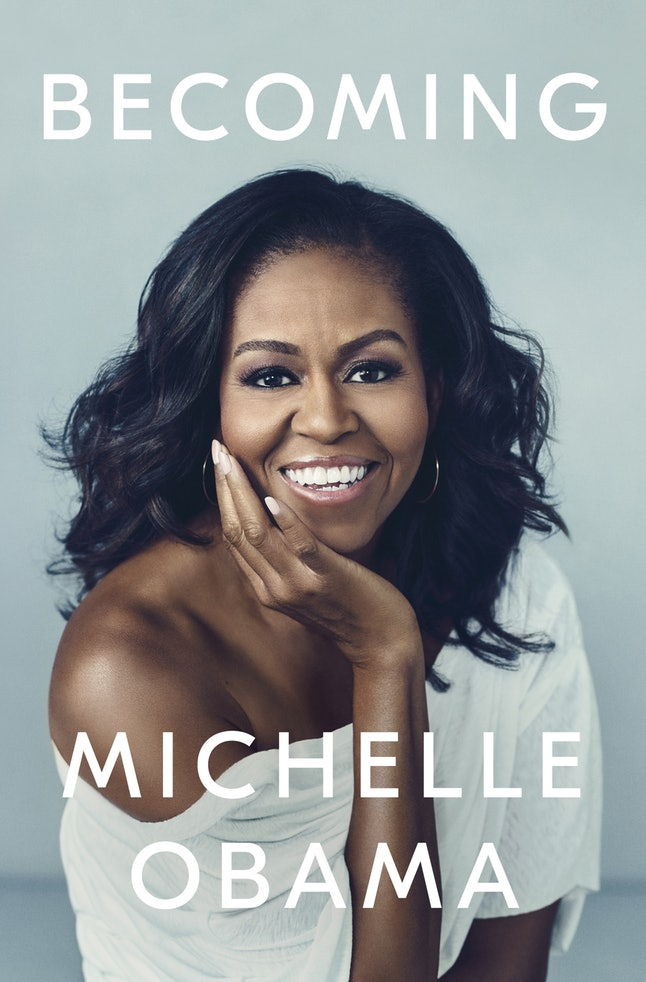 "Meeting Michelle Obama - Becoming"" Book Tour - Simply Amazing Living"