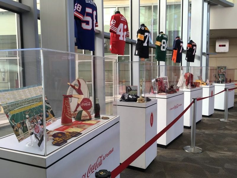 World of Coca-Cola Offers 5 Ways to Get Ready for the Super Bowl in Atlanta
