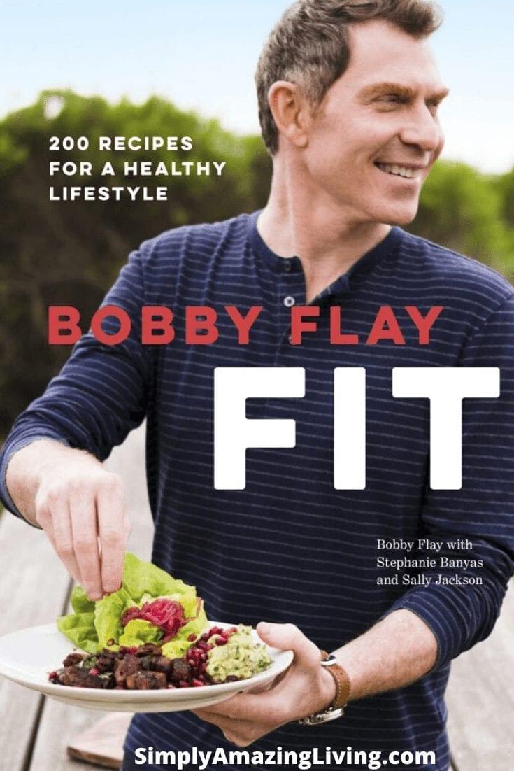 Bobby Flay Fit Recipes