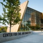 Free Admission to National Center for Civil and Human Rights – Courtesy of Coca-Cola