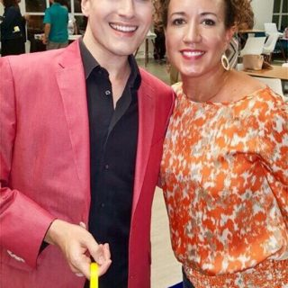 Randy Rainbow at Concert for America Atlanta