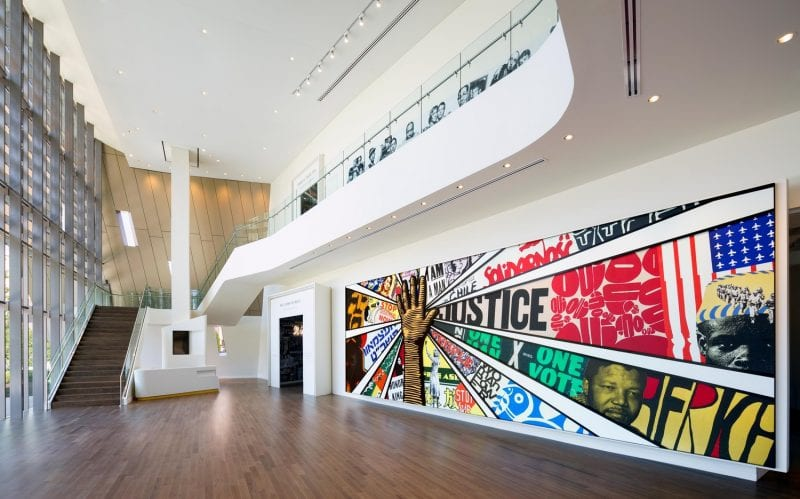 Free Admission to National Center for Civil and Human Rights - Courtesy of Coca-Cola