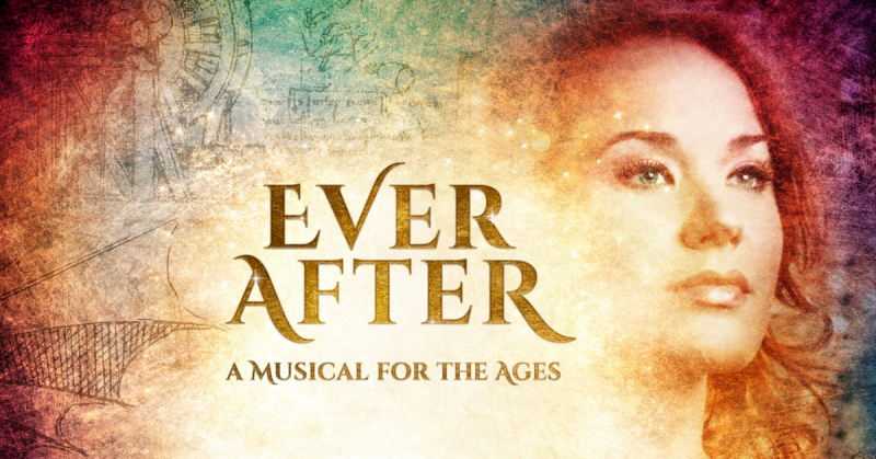 Alliance Theatre's 2018/19 production of EVER AFTER