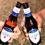 Michelob ULTRA Instead of Wine for a Change