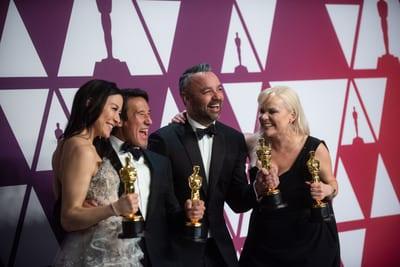 2019 Academy Award Winners | #Oscars