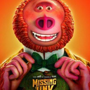 Missing Link in Theatres April 12! | #MissingLink