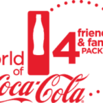 World of Coca-Cola Special Offer for Spring Break