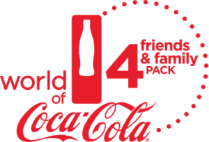 World of Coca-Cola Special Offer for Spring Break #worldofcocacola