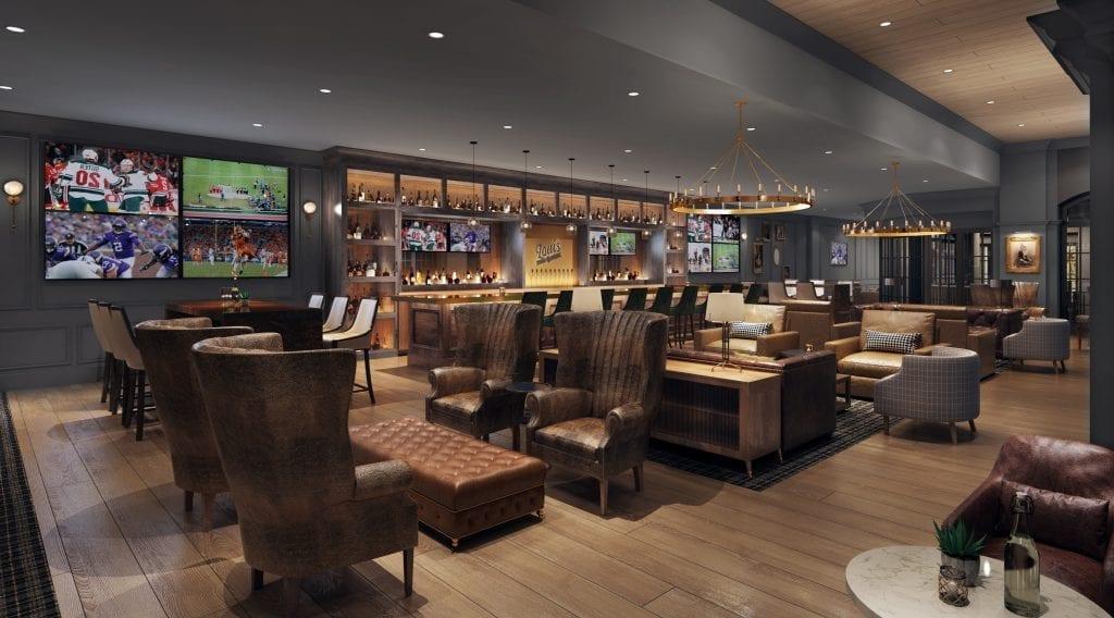 Château Élan Winery & Resort Undergoing $25 Million Renovation