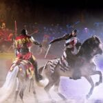 Calling for All Game of Thrones Fans to Medieval Times! |  #GOT