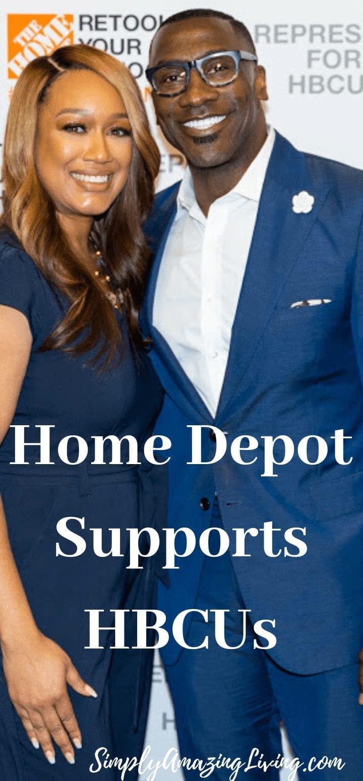 Home Depot Retool Your Schooll Program