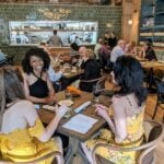 THE SELECTRESTAURANT & BAR OPENS IN SANDY SPRINGS | Atlanta
