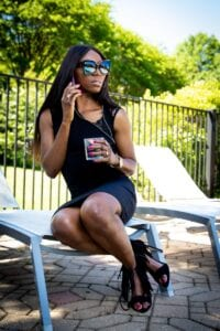 Bodylicious Couture Fashion Line Releases Spring/Summer Looks #SimplyAmazingLiving