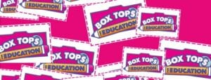 Shop at Walmart and Earn Double Box Tops! #BoxTopsatWalmart