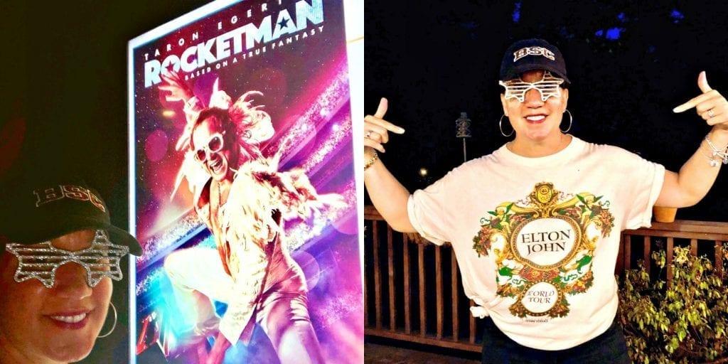 Rocketman Now Playing in Movie Theatres | #Rocketman