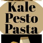 Kale Pesto Sauce Recipe