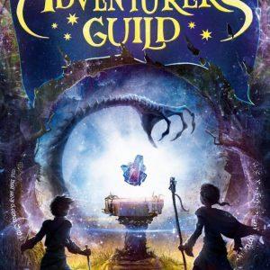 The Adventurers Guild Book