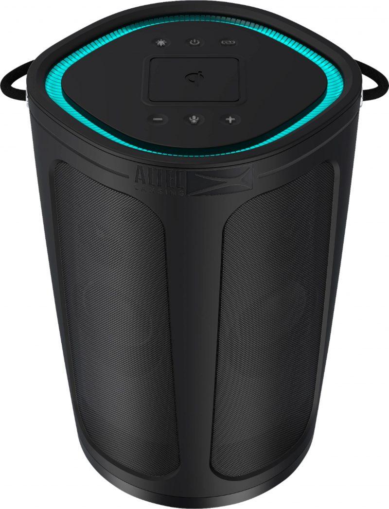 Altec Lansing SoundBucket XL Waterproof Bluetooth Portable Speaker at Best Buy