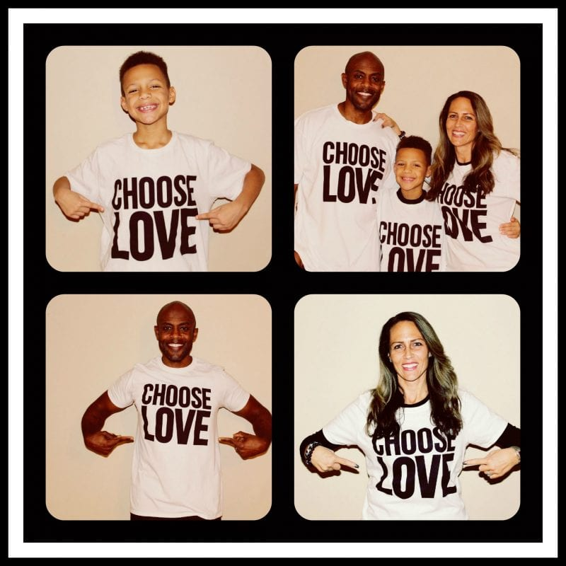 Choose Love Movement on September 16! | #ChooseLove