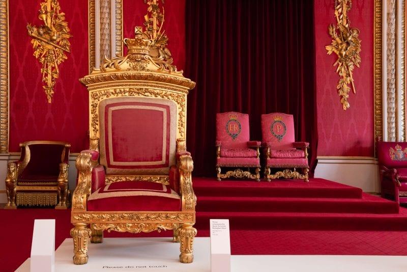Buckingham Palace | Simply Amazing Living