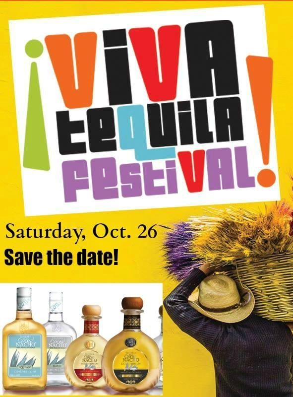 Atlanta 2nd Annual ¡Viva Tequila Festival!
