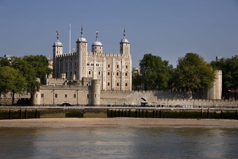 Tower of London | Simply Amazing Living