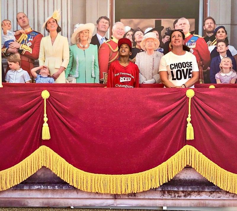 Buckhingham Palace | Simply Amazing Living