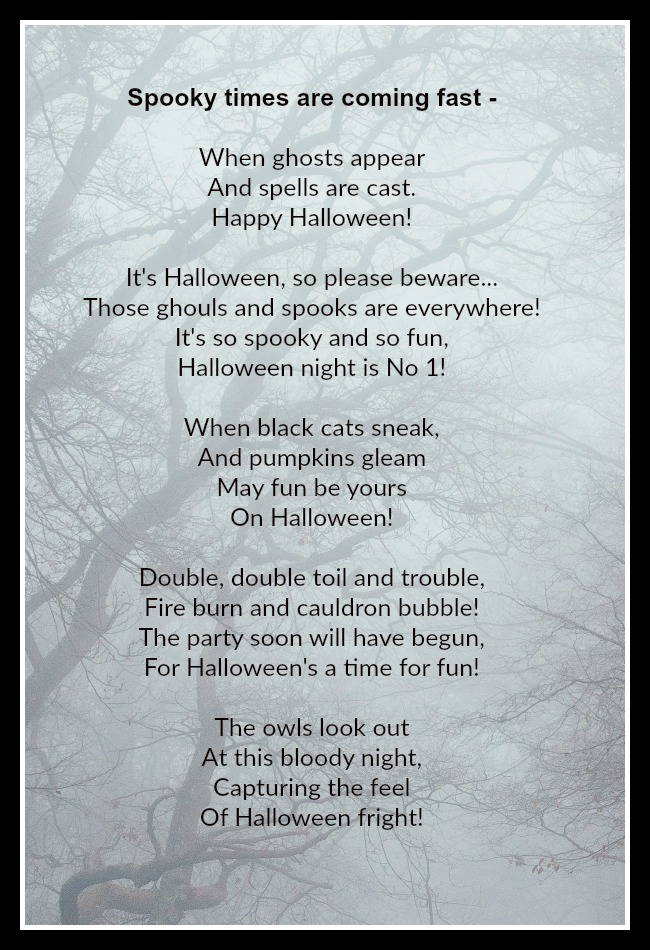 Halloween Safety Tips and Recommendations