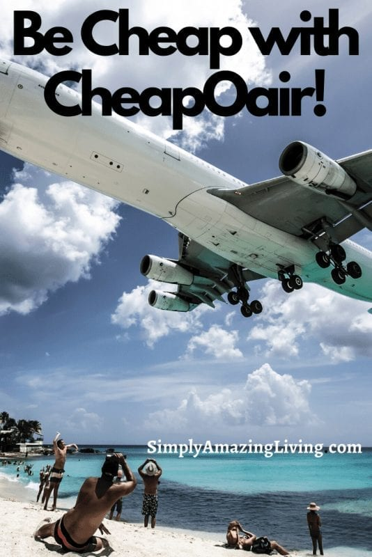 Be Cheap with CheapOair