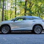 Lexus 2020 RX 450h F Sport – Leading Luxury SUV – Now Even More Defined