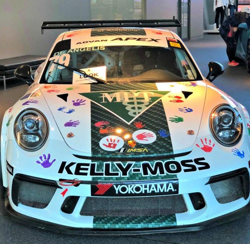 Porsche Drive Experience Center of Atlanta | CHOA