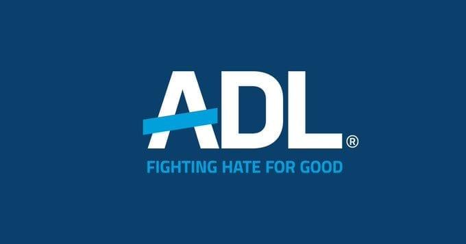 Anti-Defamation League (ADL) logo