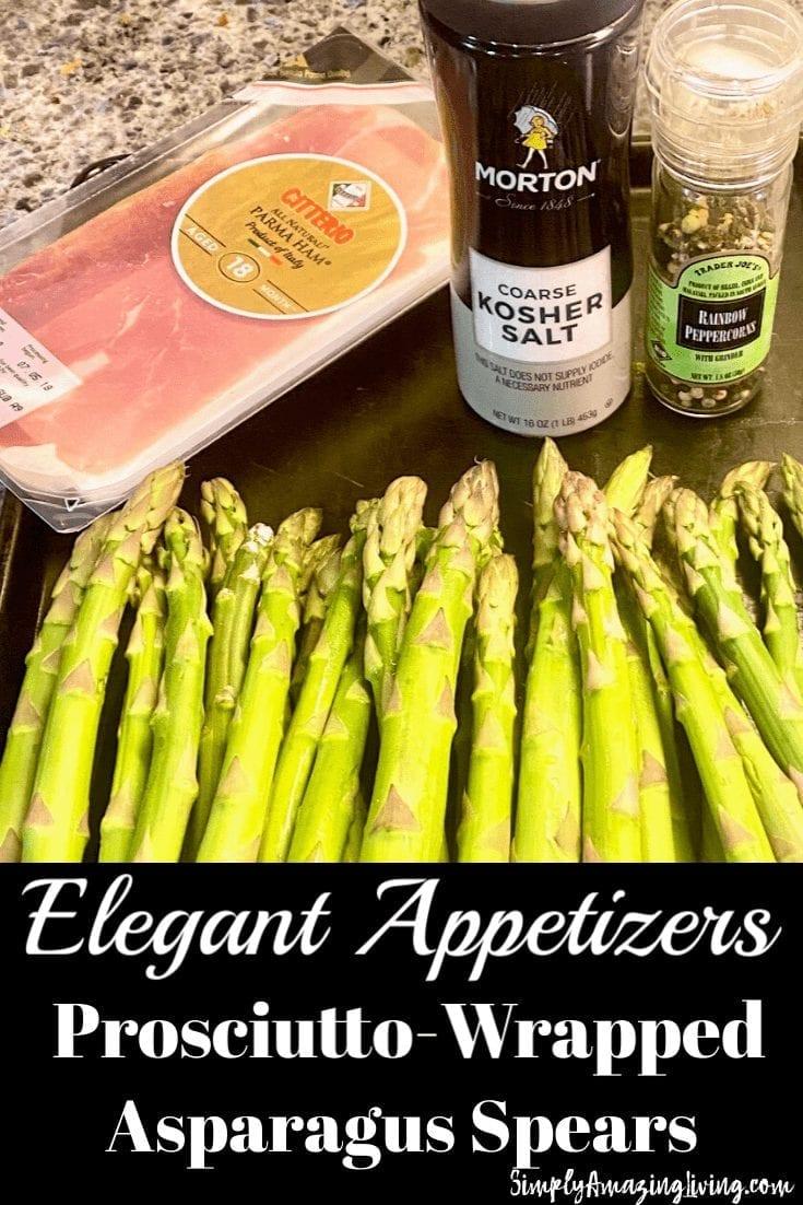 Prosciutto Wrapped Asparagus Pin 2
