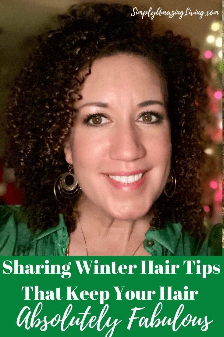 Fabulous Winter Hair Tips