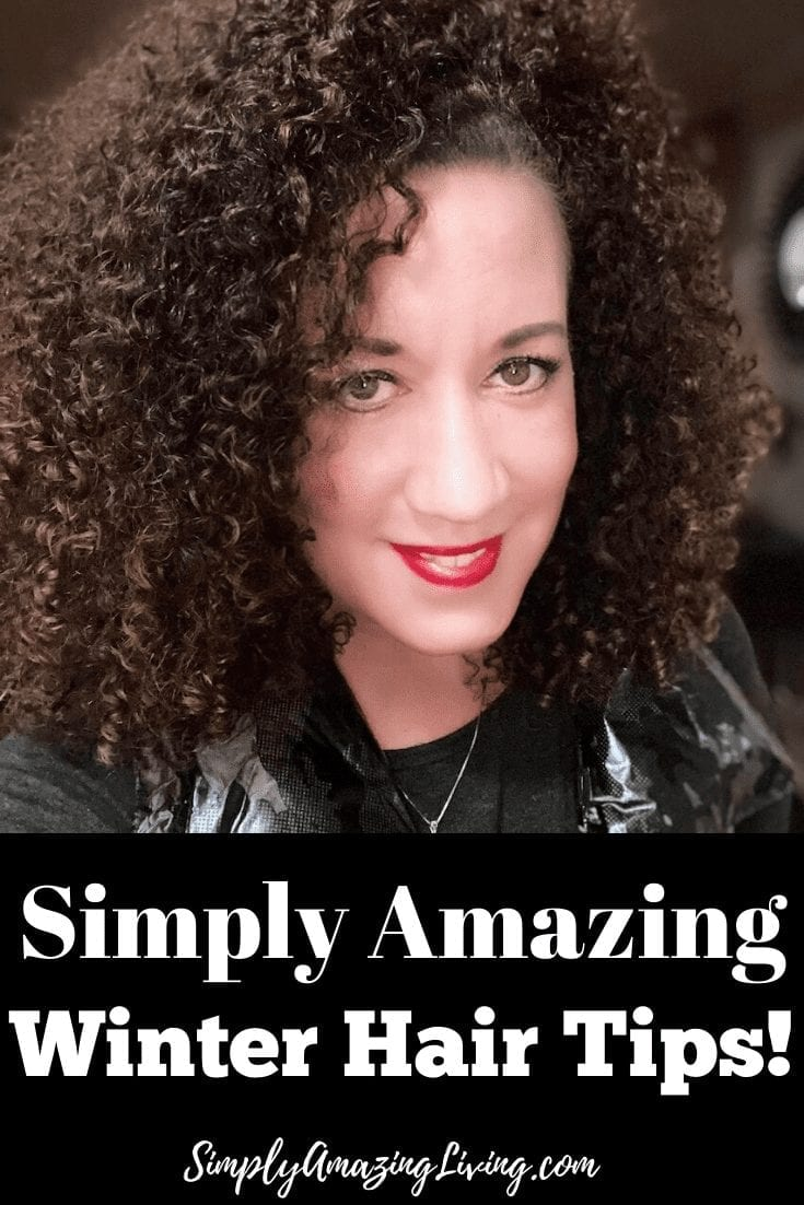 Simply Amazing Winter Hair Tips
