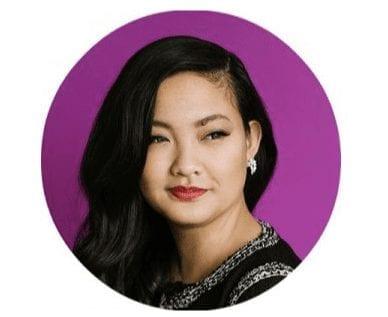 Rise CEO & Founder - Amanda Nguyen | Photo Credit: Rise