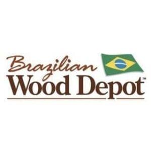 Brazilian Wood Depot Logo