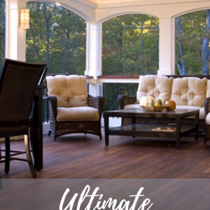 Brazilian Wood Depot Ultimate Deck Makeover Pin