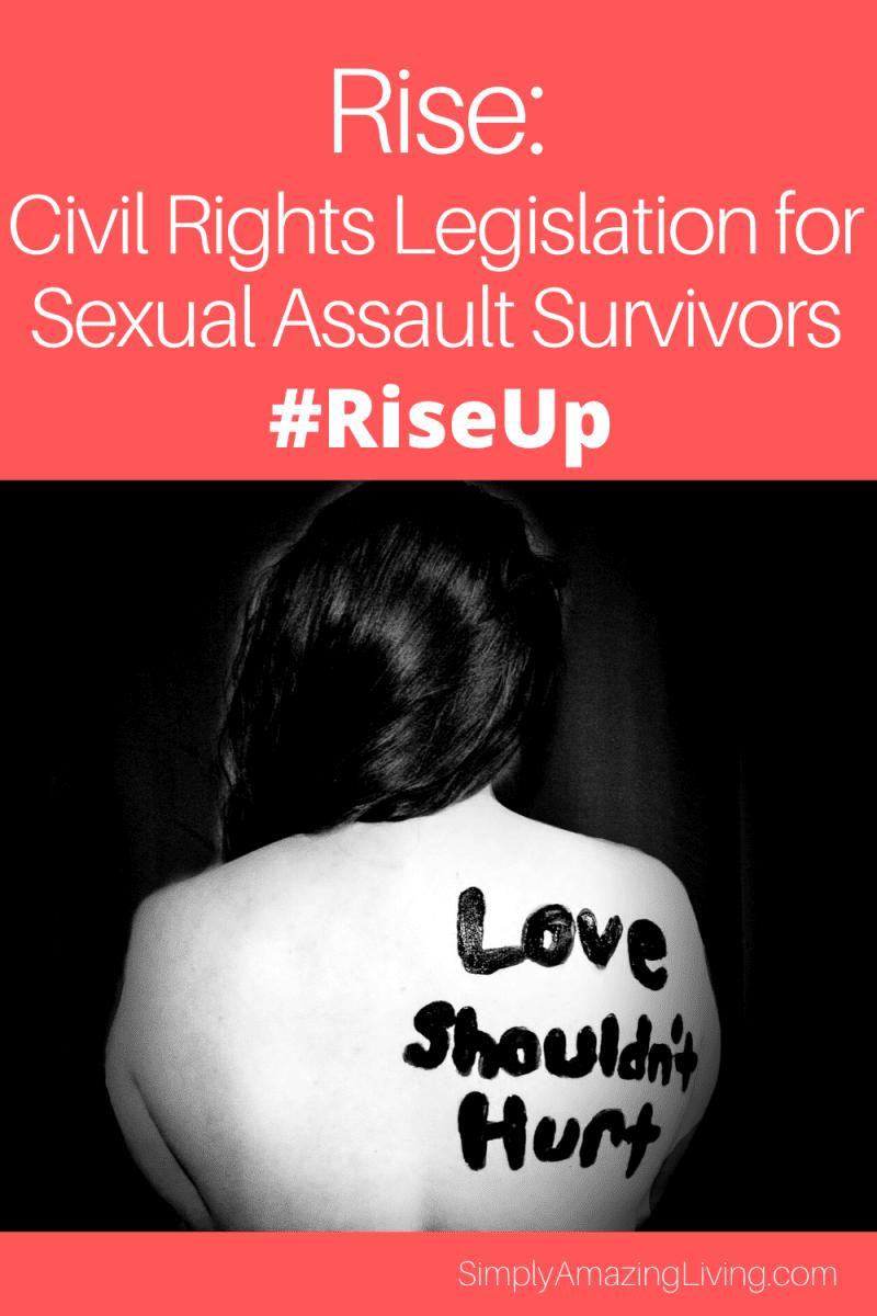 Rise Civil Rights for Sexual Assault Survivors