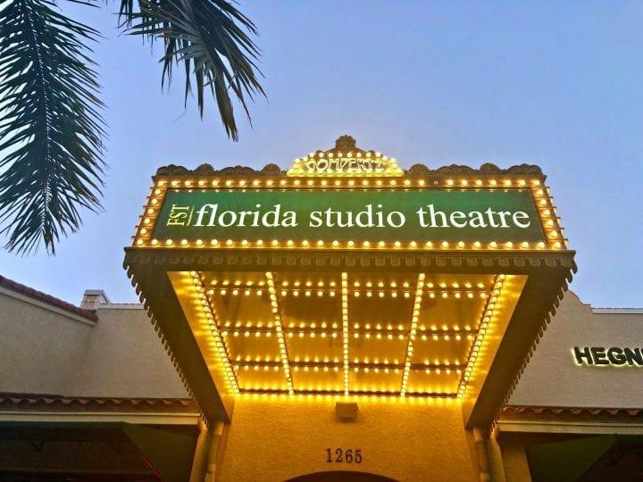 Sarasota Studio Theatre