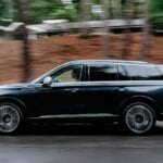 2020 Lincoln Aviator is Luxury on Four Wheels