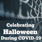 Celebrating Halloween in 2020 During COVID-19