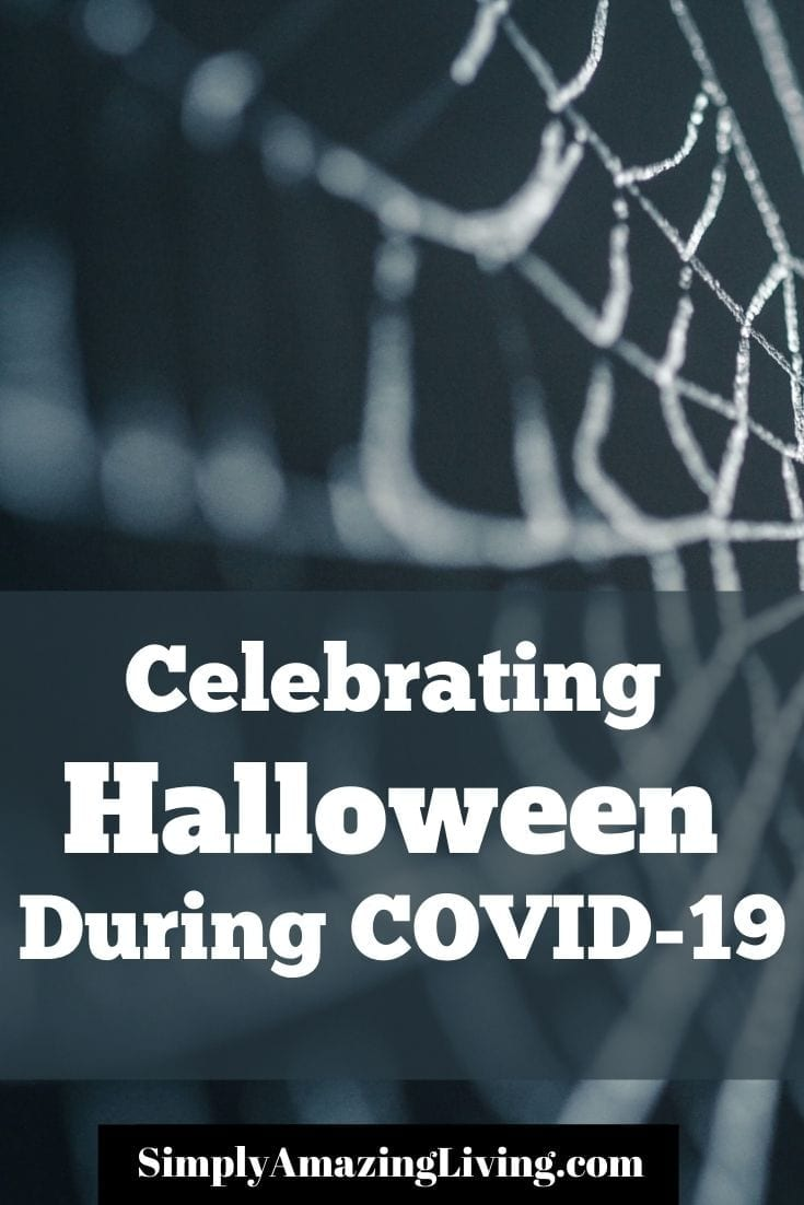 Celebrating Halloween During COVID-19