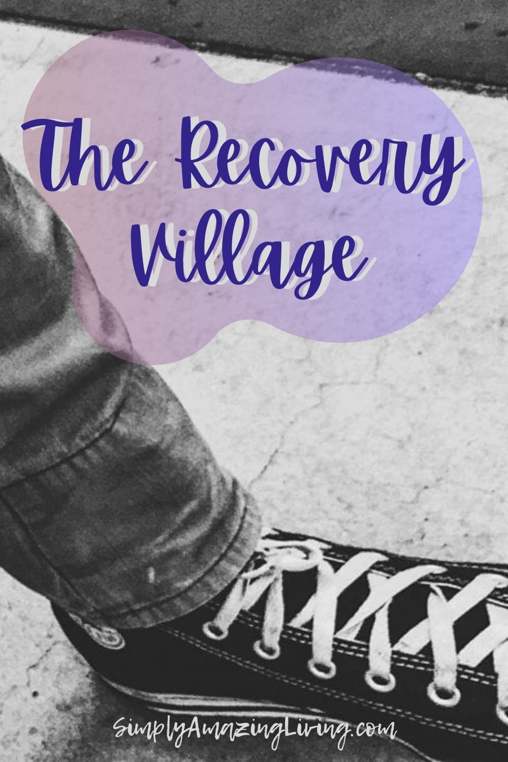 REcovery Village pin 1